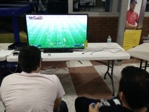 FIFA 17 Tournament organized by Gaming Frog sponsored by SHPE