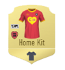 Chapulin Colorado Kit FIFA 20