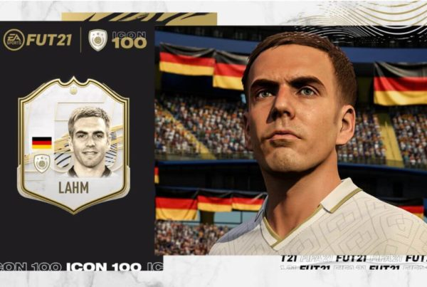 Phillip Lahm FIFA 21 New Icon