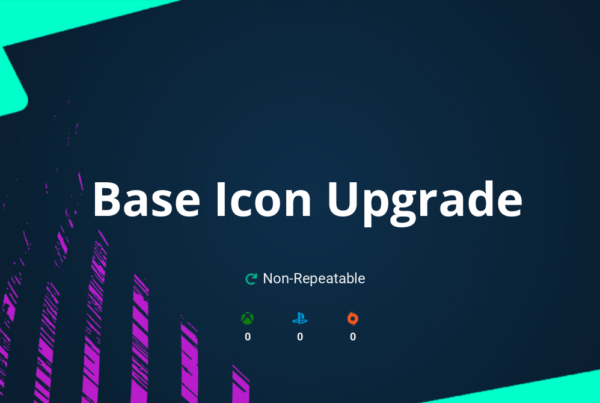 FIFA 21 Base Icon Upgrade SBC Requirements & Rewards